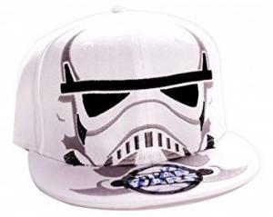 Кепка Cap Star Wars - Stormtrooper's Helmet (ACSWSTOCP006)