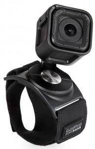 фото Крепление GoPro The Strap (Hand + Wrist + Arm + Leg Mount) (AHWBM-002) #3
