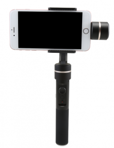 Стабилизатор Feiyu Tec SPG 3-Axis Video Stabilized Handhelp Gimbal for iPhone (FY-SPG)