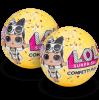 Суперкомплект из 2 игровых наборов с куклой L.O.L. 'Конфетти'