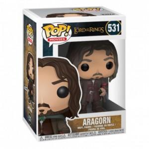 фигурка Фигурка Funko POP! Vinyl: LOTR/Hobbit S3: Aragorn (13565)
