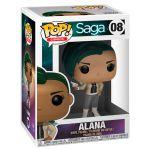 фигурка Фигурка Funko POP! Vinyl: Saga S1: Alana w/ Gun (27412)
