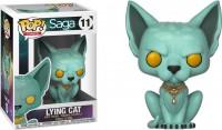 фигурка Фигурка Funko POP! Vinyl: Saga S1: Lying Cat (27403)