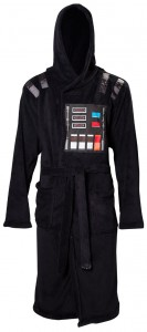 Подарок Халат Bioworld Bathrobe Star Wars - Darth Vader, L/XL/XXL (RB301002STW)