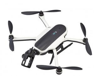 Квадрокоптер GoPro Karma + GoPro Hero 6 Black (QKWXX-601-EU)