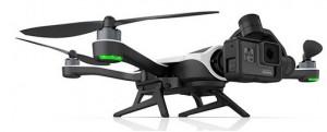 фото Квадрокоптер GoPro Karma + GoPro Hero 6 Black (QKWXX-601-EU) #3