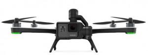 фото Квадрокоптер GoPro Karma + GoPro Hero 6 Black (QKWXX-601-EU) #2
