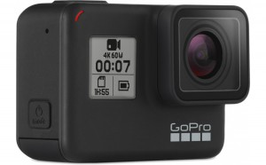 фото Видеокамера GoPro HERO 7 Black (CHDHX-701-RW) #6