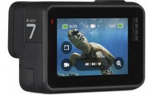 фото Видеокамера GoPro HERO 7 Black (CHDHX-701-RW) #3