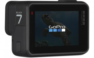 фото Видеокамера GoPro HERO 7 Black (CHDHX-701-RW) #5