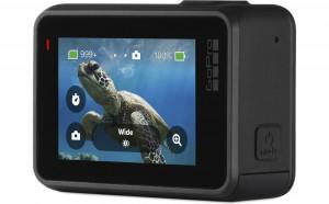 фото Видеокамера GoPro HERO 7 Black (CHDHX-701-RW) #7