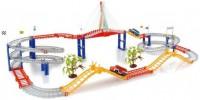 Автотрек Maya Toys 'Городской мост' (7267)