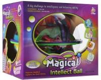 Игрушка-головоломка MazeBall 'Шар-лабиринт' (937A)