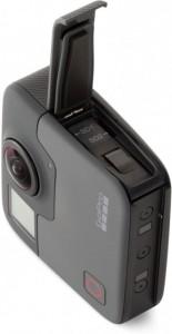 фото Видеокамера GoPro Fusion (CHDHZ-103) #7