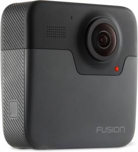 фото Видеокамера GoPro Fusion (CHDHZ-103) #4