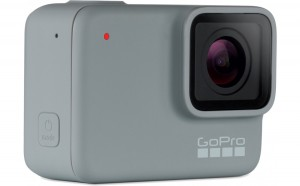 фото Видеокамера GoPro HERO 7 White (CHDHB-601-RW) #2