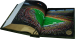 фото страниц Футбол. Энциклопедия в 3-х томах (в кожаном футляре) #12