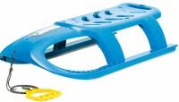 Зимние санки Prosperplast Bullet синие (5905197190808)