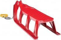 Зимние санки Prosperplast Tatra красные (5905197095806)