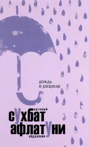 Книга Дождь в разрезе