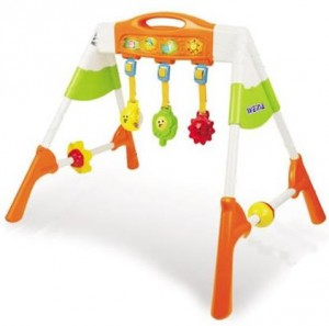 Игрушка Weina 'Счастливый малыш' (2145)