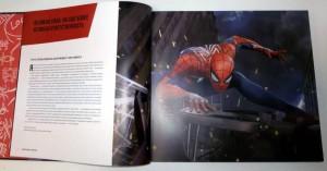 фото страниц Мир игры Marvel's Spider-Man #5