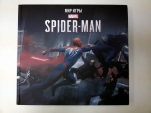 фото страниц Мир игры Marvel's Spider-Man #2