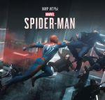 Книга Мир игры Marvel's Spider-Man
