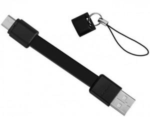 фото Портативное зарядное устройство Momax iPower Art External Battery 9000mAh Black (IP61D) #3