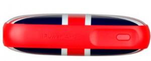фото Портативное зарядное устройство Momax iPower Art External Battery 9000mAh British Flag (IP61R) #3