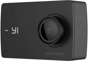 Экшн-камера YI Discovery 4K Action Camera Black (YAS.2217)