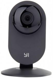IP-камера Xiaomi Yi Home Camera International Version Black (YI-87002)