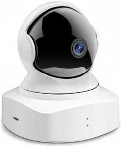 IP-камера YI Cloud Dome Camera (YYS.1917)