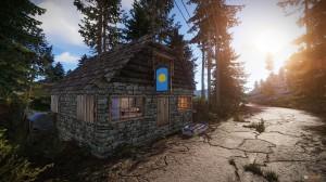 скриншот  Ключ для Rust - UA #6