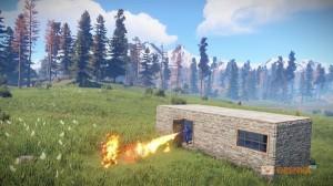 скриншот  Ключ для Rust - UA #4