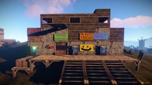скриншот  Ключ для Rust - UA #3