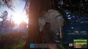 скриншот  Ключ для Rust - UA #2