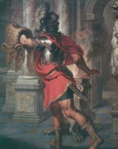 фото страниц Легенды и мифы Древней Греции #7