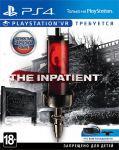 игра The Inpatient PS4 - Пациент - Русская версия