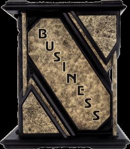 Книга Business