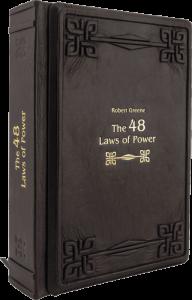 Книга The 48 laws of power