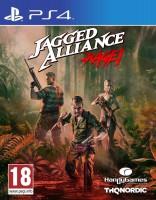 игра Jagged Alliance: Rage! PS4