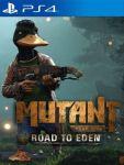 игра Mutant Year Zero: Road to Eden PS4