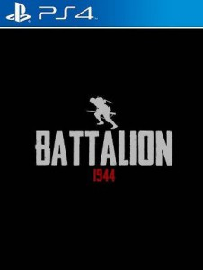 игра Battalion 1944 PS4