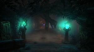 скриншот Conarium PS4 - Русская версия #6
