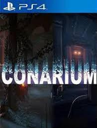 игра Conarium PS4 - Русская версия