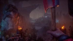 скриншот Conarium PS4 - Русская версия #3