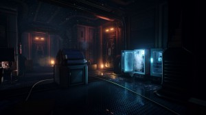 скриншот Conarium PS4 - Русская версия #5