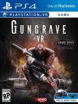 игра Gungrave VR PS4