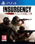 игра Insurgency: Sandstorm PS4 - Русская версия